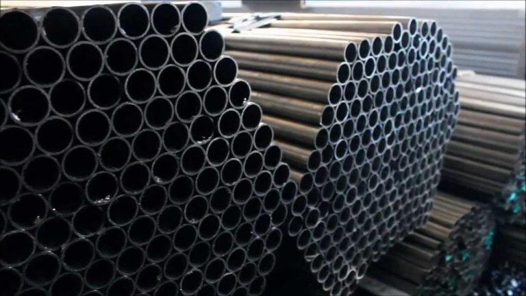 Tubos de Aço Carbono | Tubos Oliveira