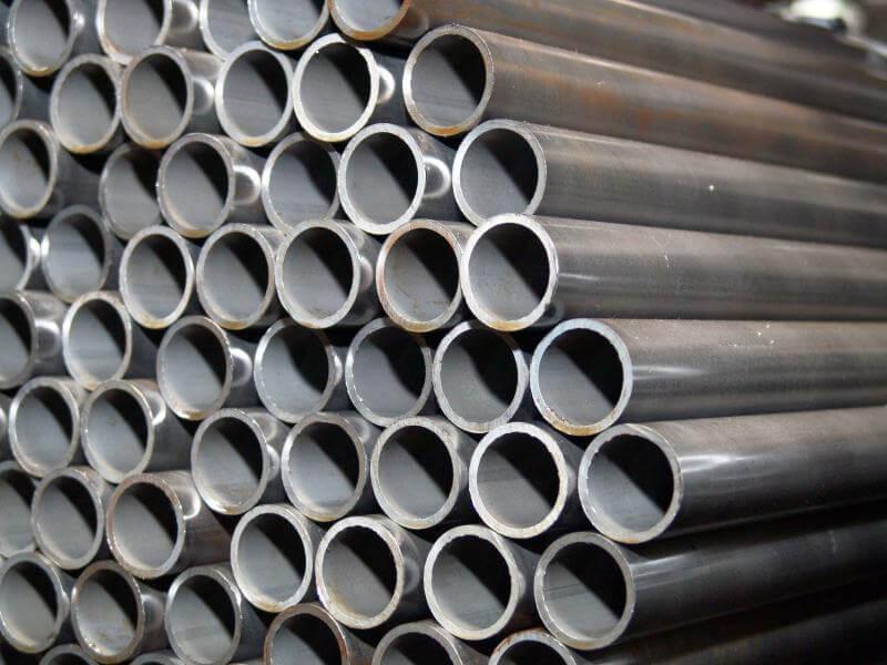 Tubos de Aço Trefilados | Tubos Oliveira