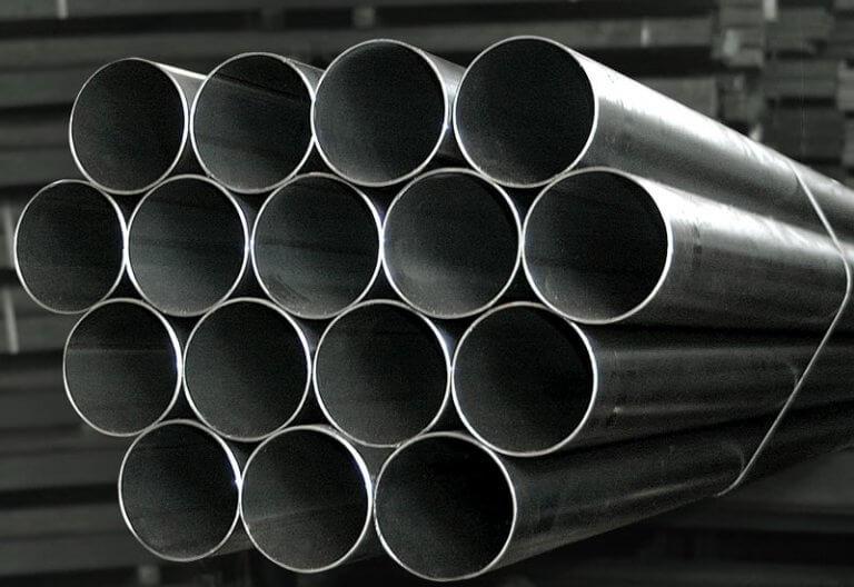 tubos de aço 1