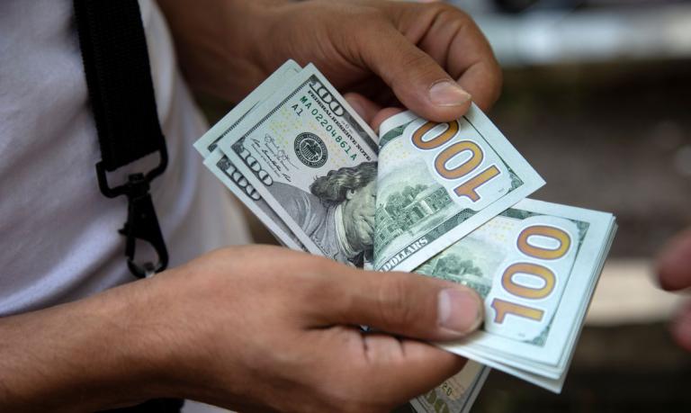 Mercado ve menor tombo no PIB e projeta aumento da inflacao