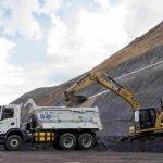 Gerdau e Scania iniciam parceria inédita com o primeiro caminhão a gás da mineração no Brasil