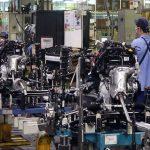 Produção industrial cresce em 10 dos 15 locais pesquisados pelo IBGE