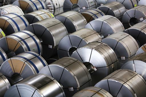 Venda de aço plano cresce 6,6% em 2020, aponta INDA