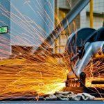 Produção de aço no mundo sobe 23,3% em abril, diz Worldsteel