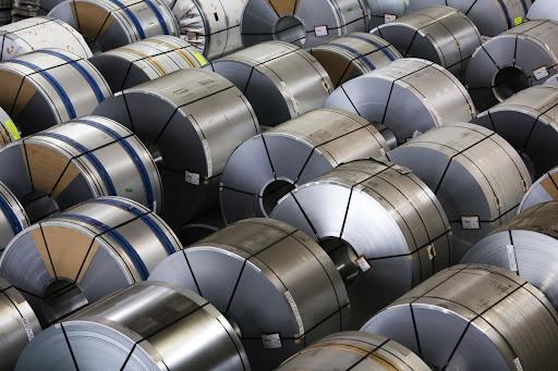 Aço Bruto: Produção cresce 24% no primeiro semestre de 2021
